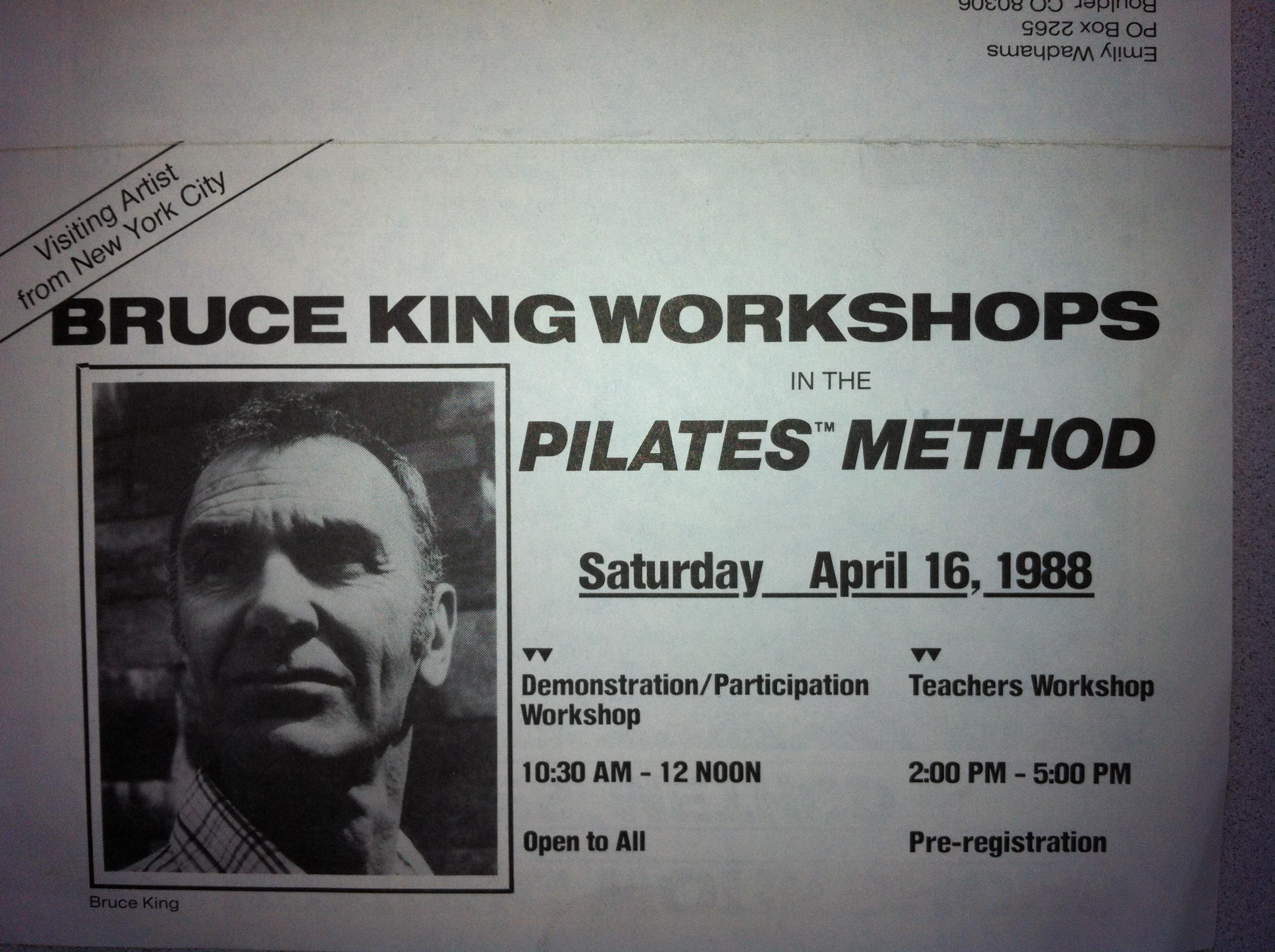 Pilates Mastery